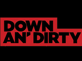 down an dirty a week of leather sponsor